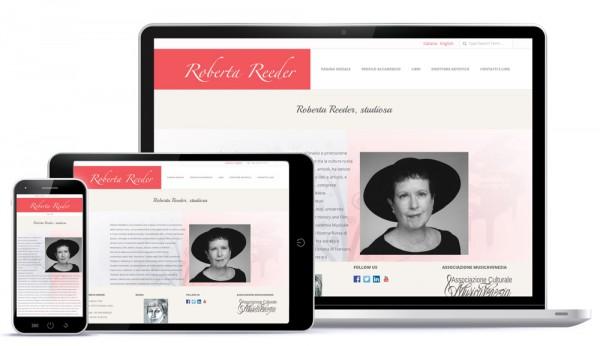 Roberta Reeder
