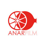 Anarfilm logo design